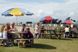 Carmarthen Bay Holiday Park