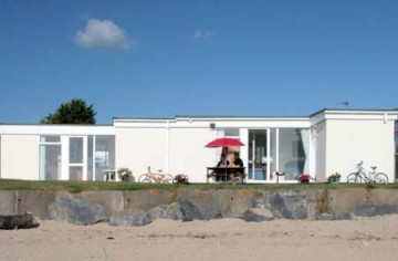 Seaview chalet self catering accommodation