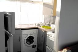 Chalet 224 - Kitchen